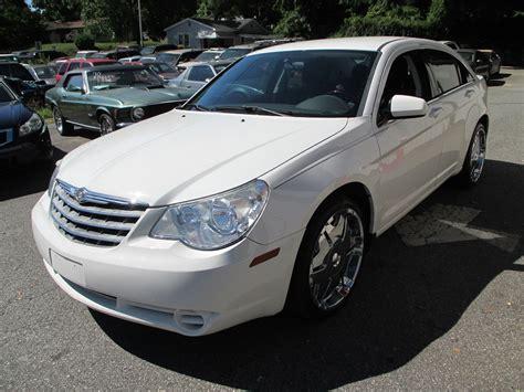 Chrysler 2010 Sebring by 2010 Chrysler Sebring Limited