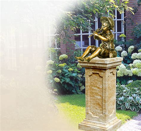 Garten Bestellen by Antike Skulpturen Aus Bronze Garten Kaufen Bestellen