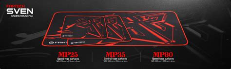 Mousepad Mp80 Fantech jual mousepad fantech mp80 fantech store
