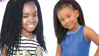 braids hairstyles for black 60 42 crochet hairstyles for kids crochet braids and twist