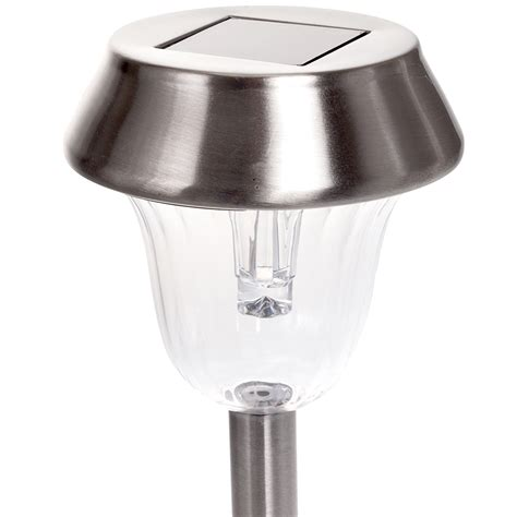 westinghouse solar path lights westinghouse new solar powered led path marker lights 6