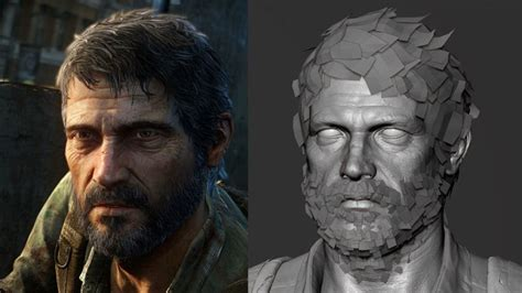 design hair game video game beards and hair are more interesting than you