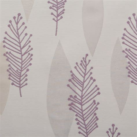 upholstery fabric leaves designer floral jaquard pine and vine leaves polyester