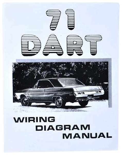 dodge  models parts literature multimedia literature wiring diagrams classic