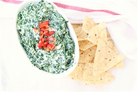 Cottage Cheese Spinach Dip by Spinach Dip Two Ways Marisa Registered