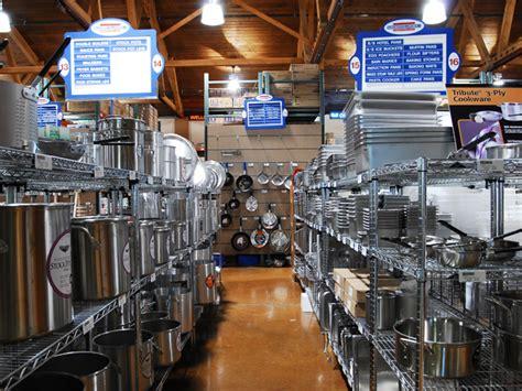 Kitchen Stores Seattle by Seattle Restaurant Supplies Equipment Design Bargreen