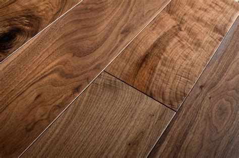 american walnut laminate flooring provides gorgeous look