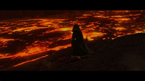 Wars Lava L Darth Vader by Wars Prequel A Thon Of The Sith Week 3