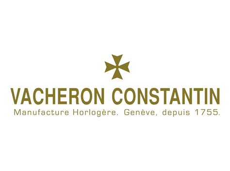 Handmade Swiss Watches Manufacturers - vacheron constantin logo logok