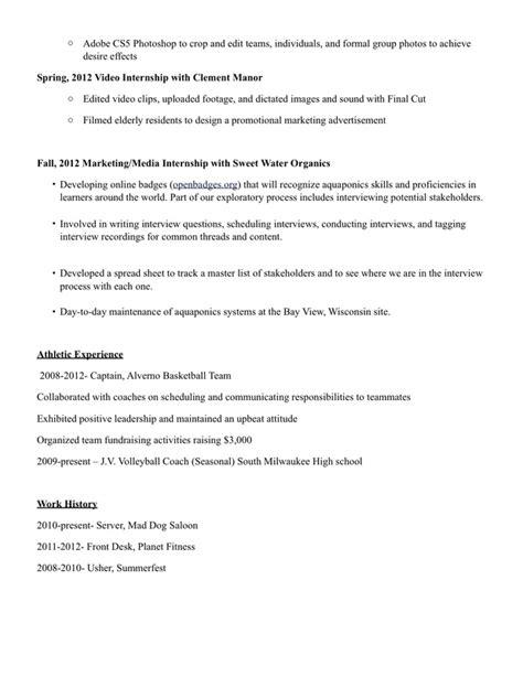 portfolio cover letter exles powered by hotaru resume cover letter resume kontowski
