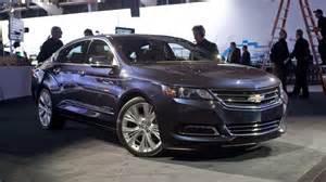 2014 chevrolet impala ss sport top auto magazine