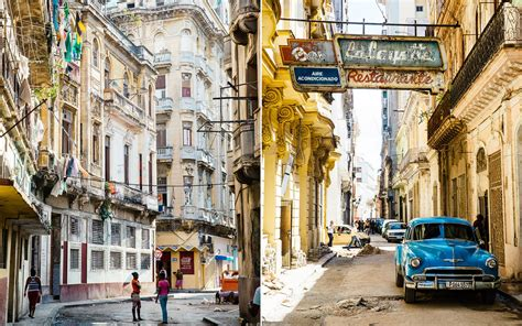 where to visit in cuba cuba s must see cities travel leisure