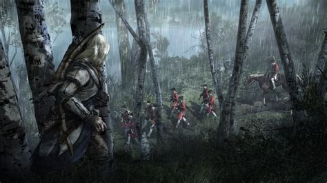 Assassin Creed 3 ubisoft assassin s creed iii