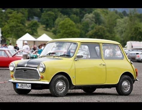 Mr Bean Auto by Conoce El Auto Amarillo De Mr Bean Autos Y Motos Taringa