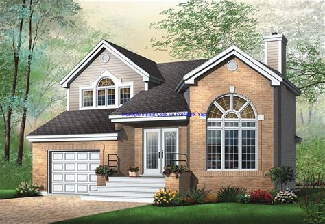 Drummond House Plan Drummond House Plans House Design Plans