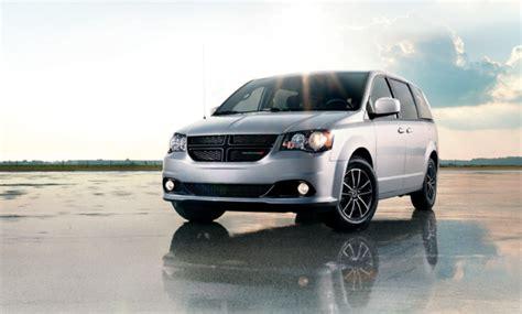 2020 Dodge Grand Caravan Redesign by 2020 Dodge Grand Caravan Redesign Release Date Price