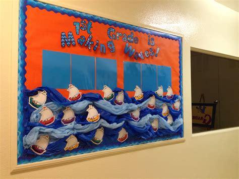 nautical classroom decorations nautical bulletin board 99 cent plastic table cloths