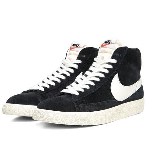 Nike Blazer Black Made In wh32dm45 black nike blazers