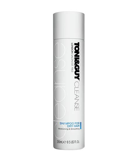 Best Hair Growth Products For Women Toni Guy | toni guy cleanse shoo for dry hair 250 ml buy toni