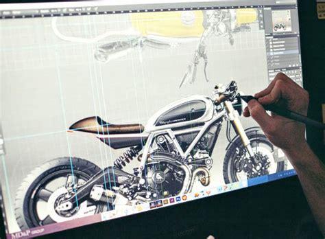 design indaba cafe racer 8 step caf 233 racer building plan bikebrewers com