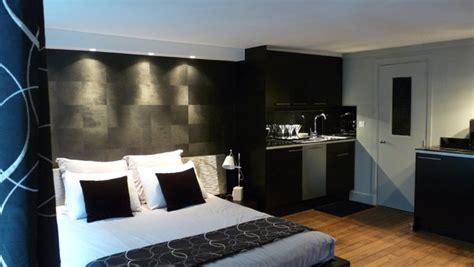 chambre d hotel avec cuisine peinture antirouille