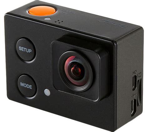 buy isaw edge 4k ultra hd camcorder black free