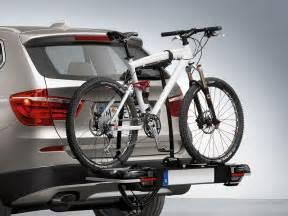 Bmw Bike Rack Bmw Kit Scale Autos Post