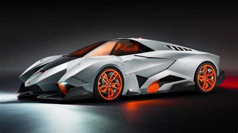 Lamborghini One Seater The Lamborghini Egoista Only Needs One Seat To Be Amazing
