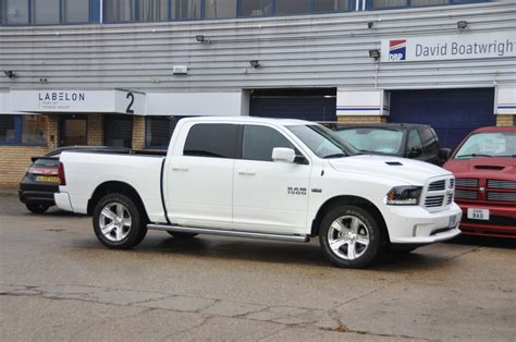 dodge ram dodge ram for sale uk 2015 ram crew sport 4x4