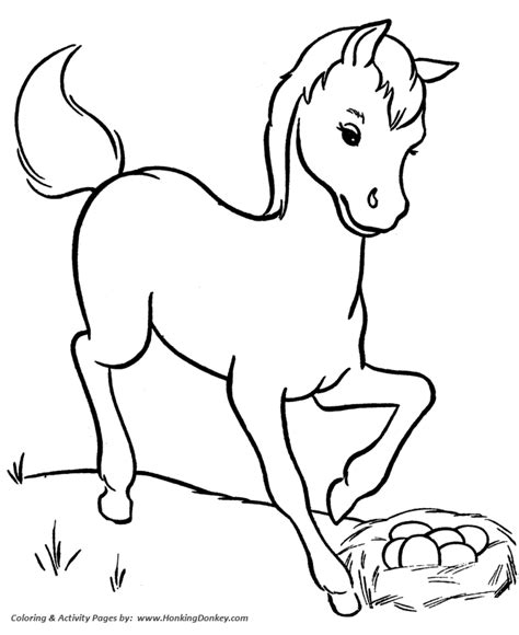 horse coloring pages games online horse colouring games free download programs directsoftware