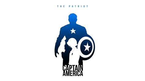 avengers minimalist wallpaper by mughalrox on deviantart captain america fan art marvel comics minimalistic posters