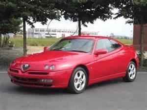 Alfa Romeo C1 Classic Alfa Romeo Gtv Alfa Romeo Gtv Lusso 3 0 V6 24 V