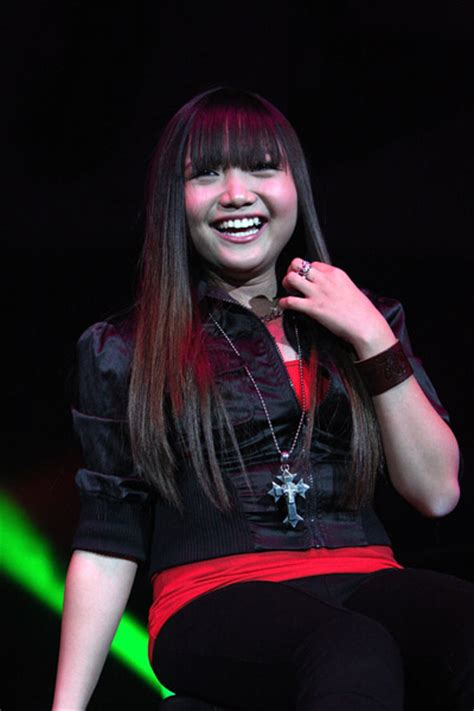 charice neon limelight exclusive news artist charice q102 2 neon limelight exclusive news