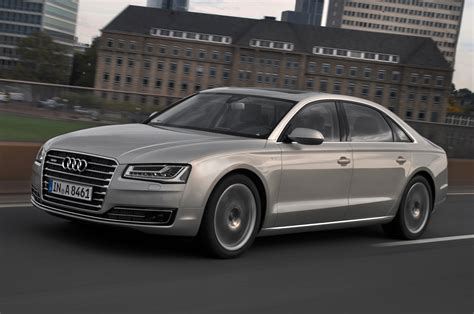 Audi A8 W12 2015 by 2015 Audi A8 L W12 Exclusive Concept New Photos Html