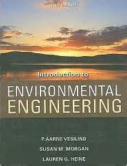 Introduction To Environmental Engineering 5ed environmental engineering books