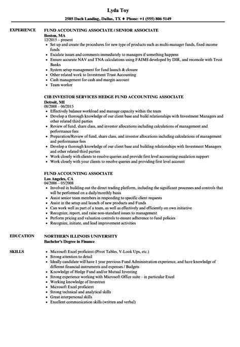 hedge fund attorney sle resume business references template