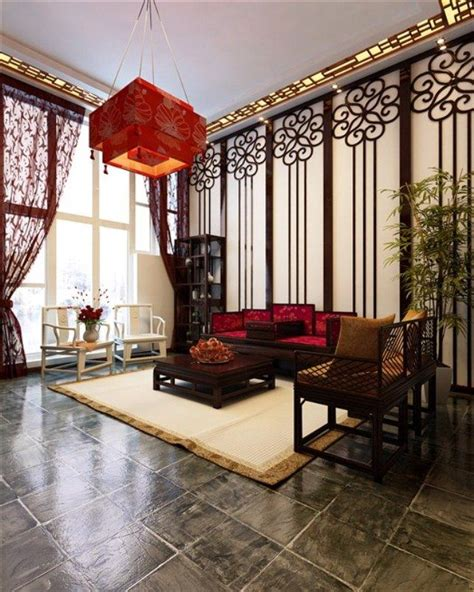 Asian Home Decor Ideas by