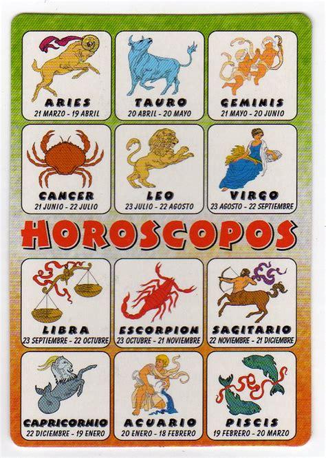 Calendario Horoscopo Calendario De Horoscopos Newhairstylesformen2014