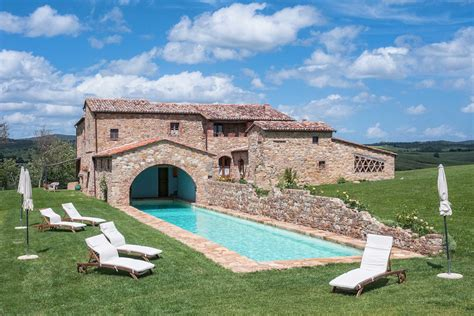 property residential for sale in tuscany pienza italy