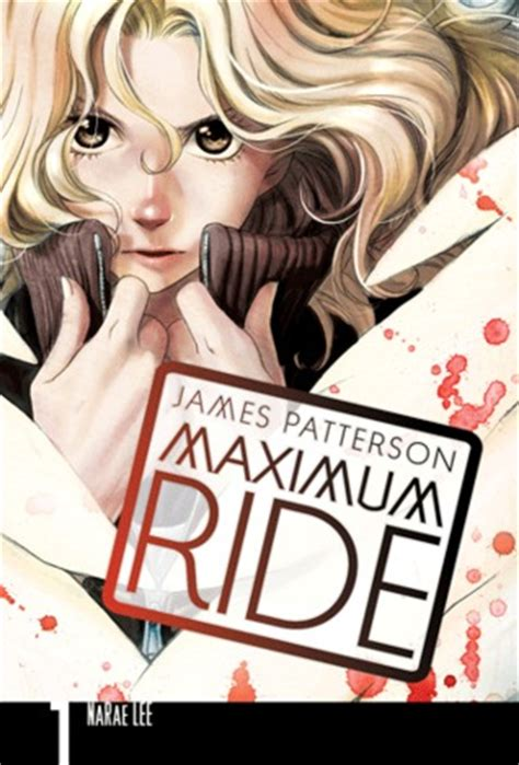 maximum ride vol 1 maximum ride the 1 by