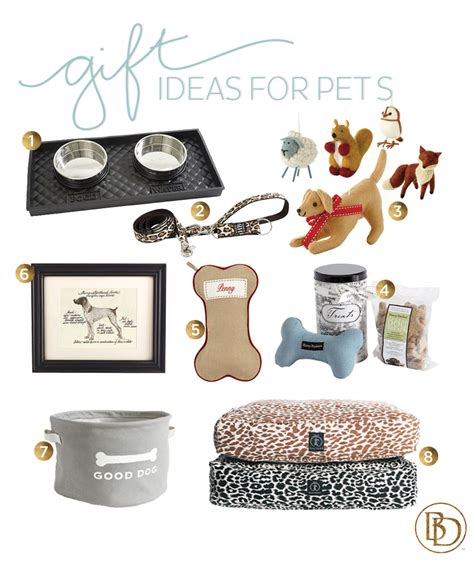 top pet gifts eight preferred pet gifts for the holidays decor advisor
