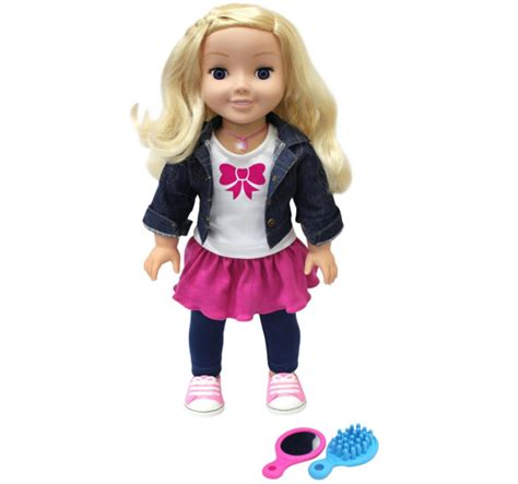 my friend cayla age my friend cayla doll review giveaway 60 value