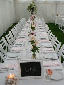 Wedding Reception Table Settings Table Decoration Weddings Events