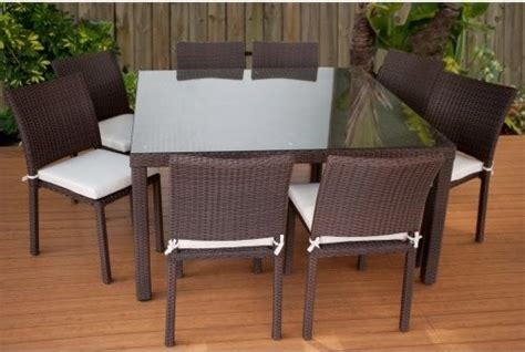 Square Outdoor Dining Table For 8 Dining Table Ideas Archives Page 6 Of 6 Bukit
