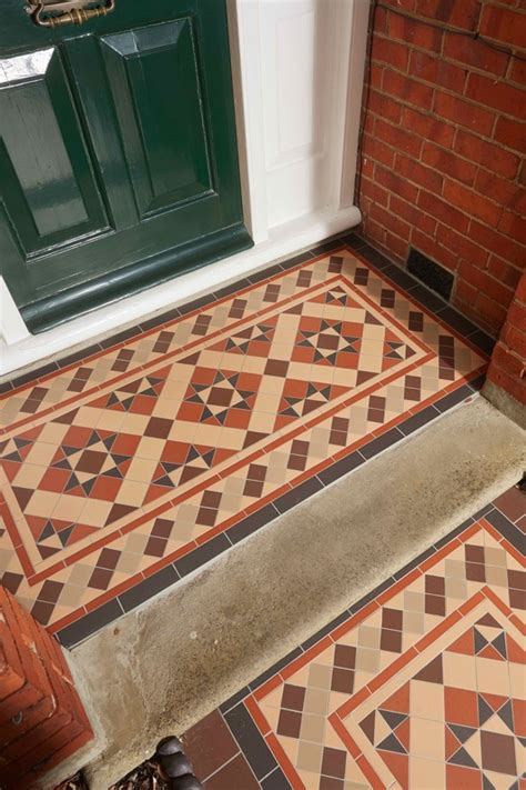 Victorian Floor Tiles   independent floor tiling company
