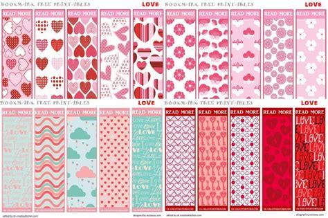 free printable love bookmarks love bookmark free printables creative kitchen
