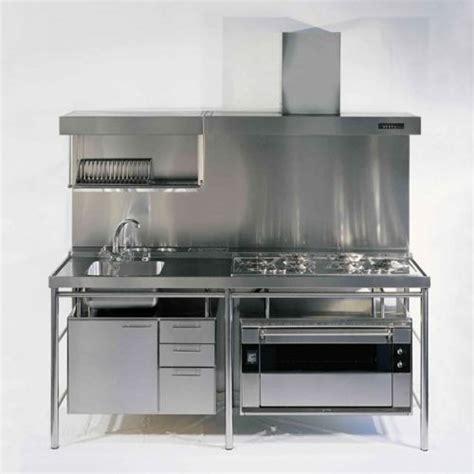 blocco cucina acciaio stunning blocco cucina acciaio ideas ameripest us
