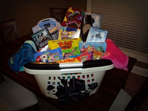 adult easter basket ideas easter baskets for adults this is our mine and terry s