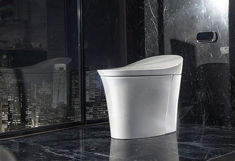 Kohler Water Closet by New Water Closets From Kohler