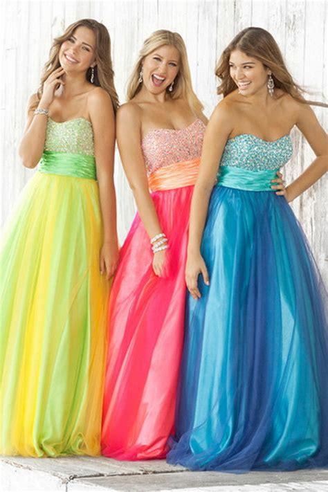 chagne color prom dress abiballkleider lang